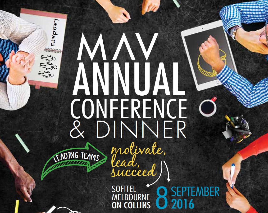 MAV Annual Conference