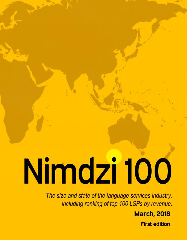 Nimdzi100