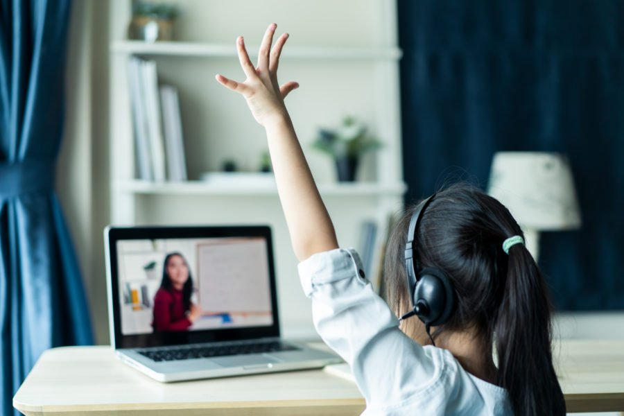Transitioning Parent Teacher Interviews Online With Video Interpreting