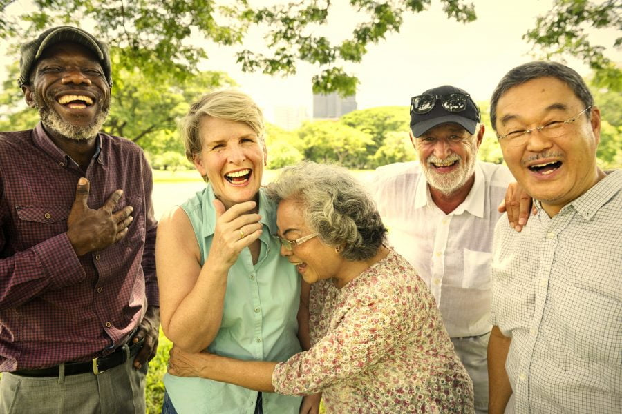 LanguageLoop welcomes the $65.2 million Budget support for older multicultural Australians