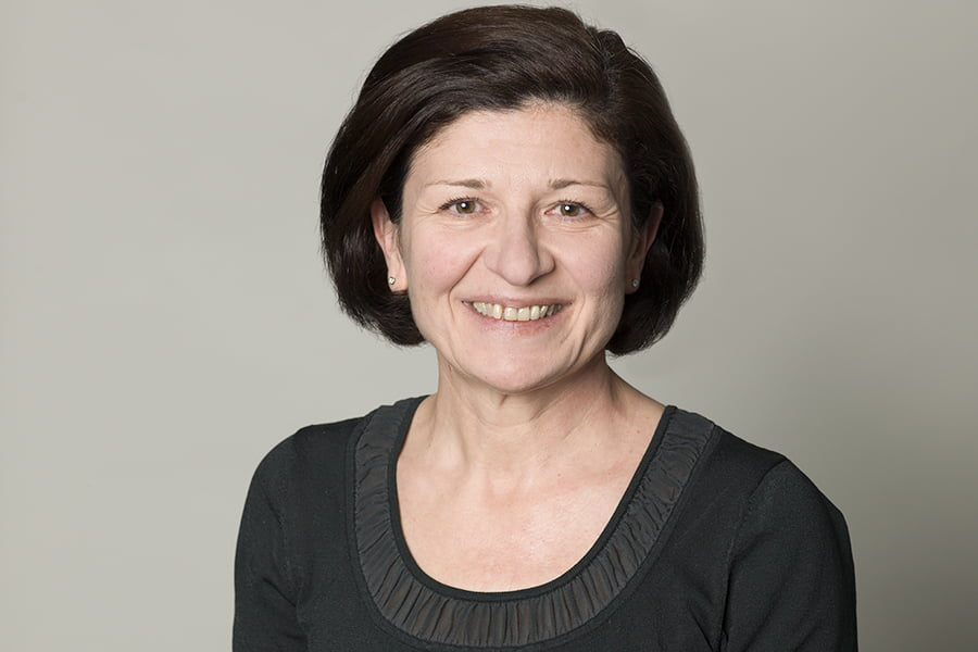 Eva Tsahuridu