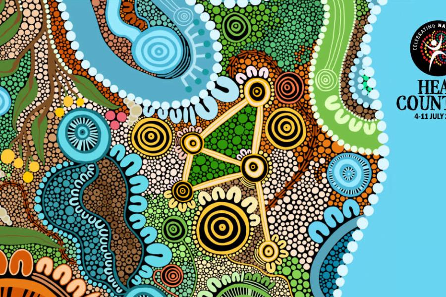 NAIDOC Week 2021: Indigenous Awareness Training